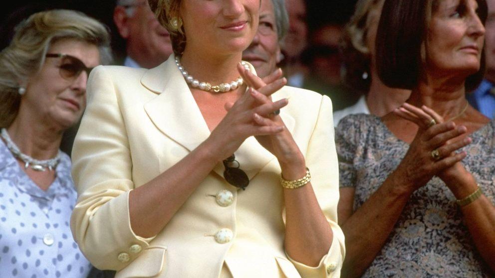El motivo por el que Lady Di no llevaba Chanel en sus últimos años de vida