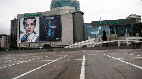 Última hora   El Corte Inglés adelanta cierre en Madrid, Albacete y Guadalajara a las 20h