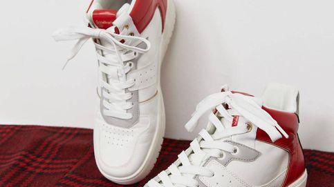 Adiós, zapatillas deportivas: estos botines sport de Stradivarius nos acompañarán hasta febrero