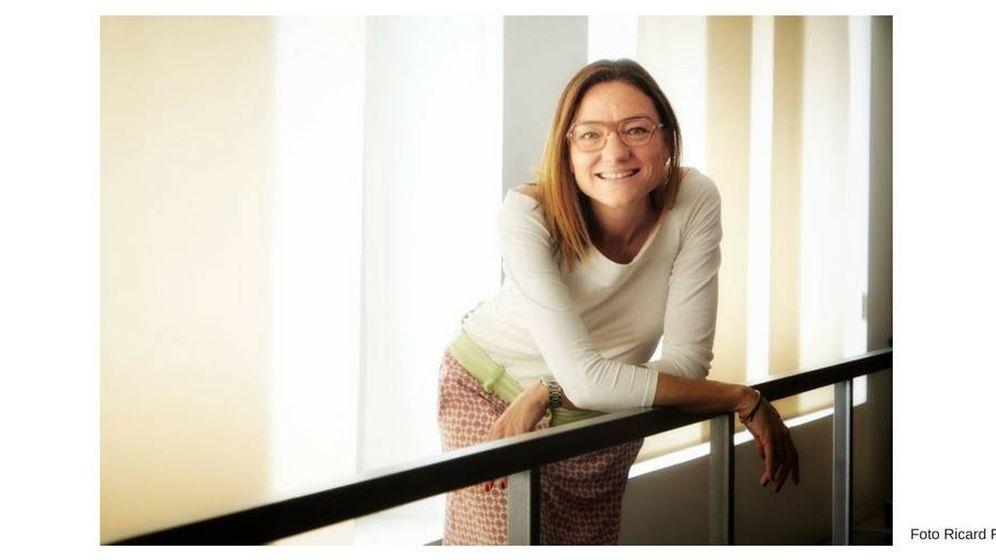 Foto: Marta Angerri (Fotografía cedida por el Círculo de Economía. Ricardo Fadrique)
