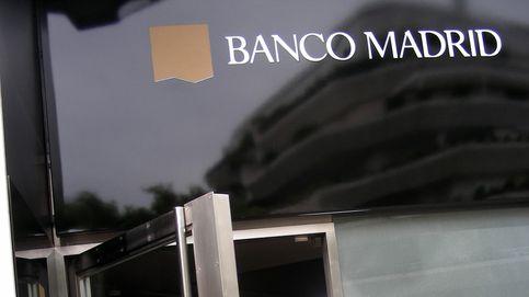 Un agente de Banco Madrid okupa la oficina en Marbella y denuncia al administrador