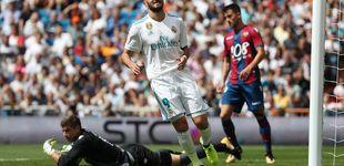 Post de La ausencia de Cristiano demuestra que la famosa pegada es suya y no del Madrid