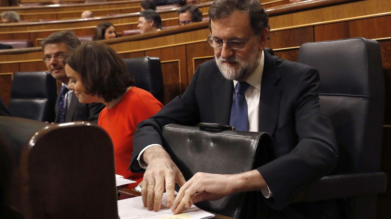 No, Rajoy, el modelo productivo no ha cambiado