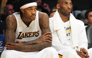 A los Lakers no les vale hablar de 'tanking' para justificar sus derrotas