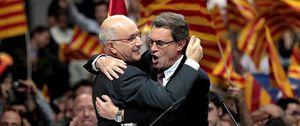 Foto: Tejero denuncia a Arturo Mas por conspiración y proposición para la sedición