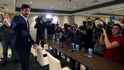 Dos nuevos detenidos por difundir el vídeo íntimo de Víctor Sánchez del Amo