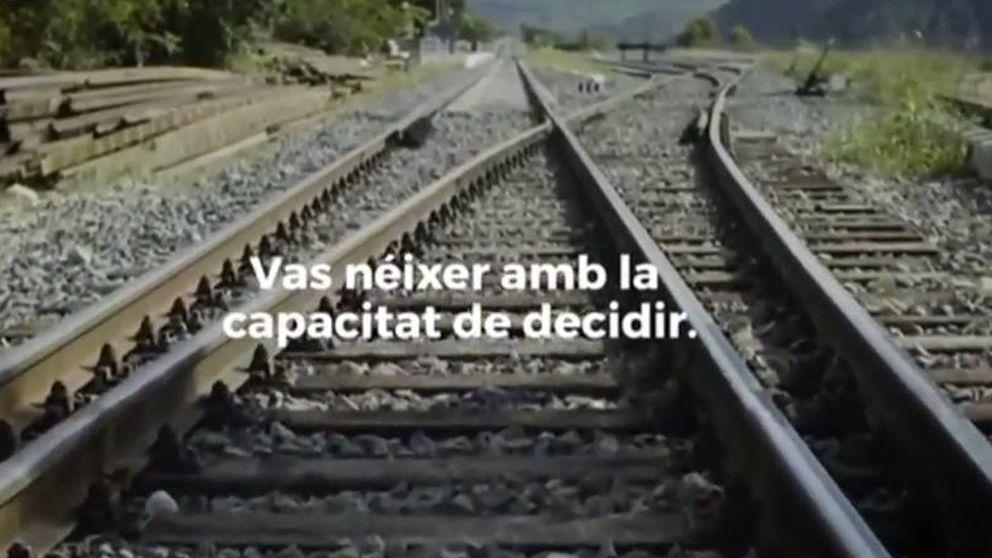 La Generalitat lanza el spot completo que anima a participar en el referéndum