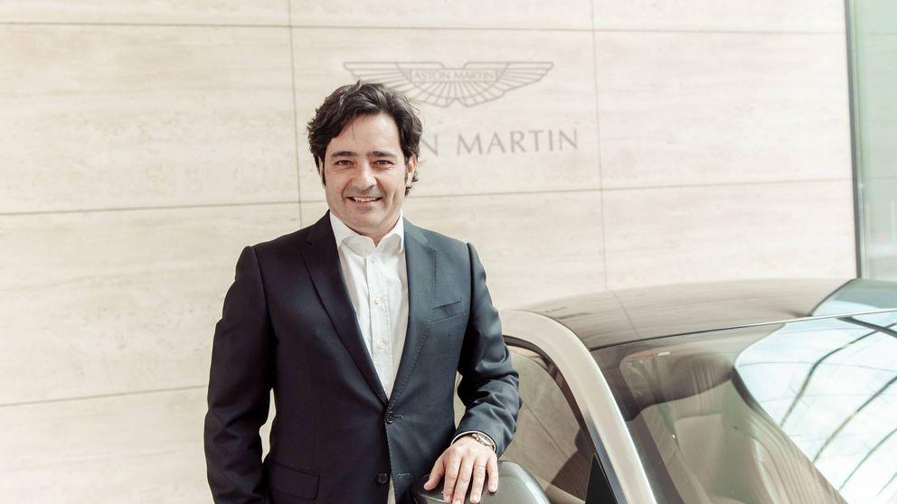 Aston Martin, una marca legendaria con un ambicioso futuro