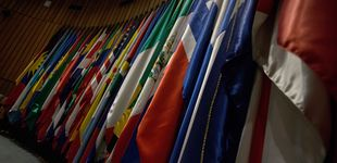 Post de Test: ¿sabes a qué país pertenecen estas banderas?