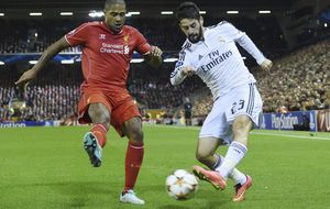 Ancelotti no descarta una sorpresa: ¿jugará Isco o tendrá otro ataque de entrenador?