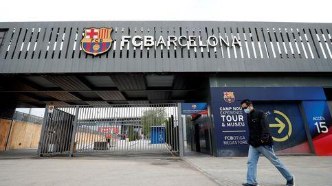 La Generalitat apoya de tapadillo la Superliga, pero evita hacerlo en público