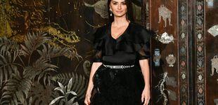 Post de Penélope Cruz acude al desfile de Chanel, que apuesta por los millennials
