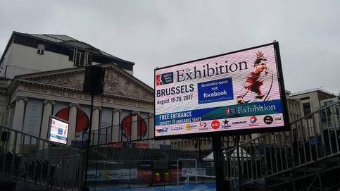 El mejor pádel del mundo visita la capital de Europa