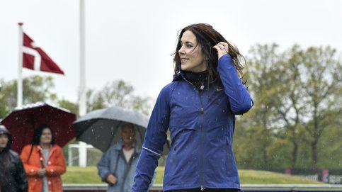 Mary de Dinamarca, una princesa futbolera