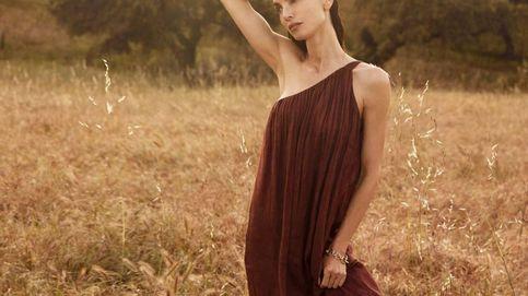 Eugenia Silva y el vestido de Massimo Dutti para derrochar glamour en verano