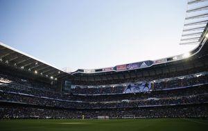 El Madrid ya calienta a su público pensando en la Copa ante el Atleti