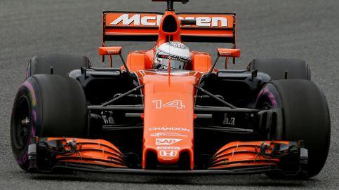 Por qué McLaren  lo tiene tan crudo ya antes de empezar el campeonato