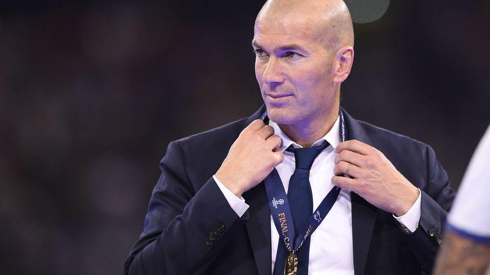 El Madrid de Zidane, Cristiano y Ramos supera al Barça y pone en valor al Atleti