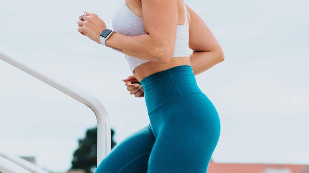 Foto: ¿Es bueno hacer ejercicio todos los días si quieres adelgazar? (Tyler Nix para Unsplash)