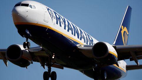 Ryanair retira algunos Boeing 737, tras detectar grietas en sus estructuras