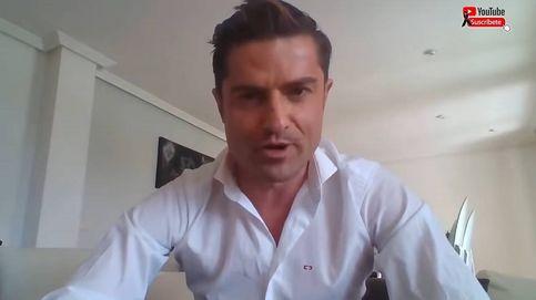 Censuran en Youtube la pillada de Alfonso Merlos con una mujer semidesnuda (que no es Marta López, su novia)