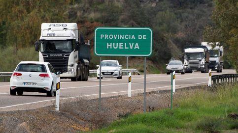 Andalucía vuelve a superar la barrera de los 1.000 casos y contabiliza 37 fallecidos