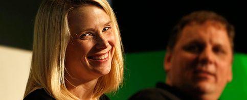 Foto: Yahoo se hace con Tumblr, pero sigue sin saber a qué dedicarse