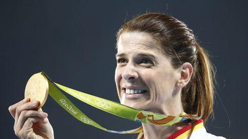 La medallista olímpica Ruth Beitia entra en la Ejecutiva de Pablo Casado