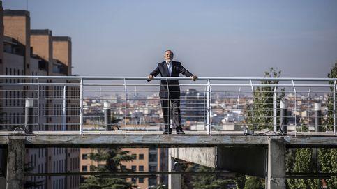 ¿Crisis de vivienda? Cuando yo llegué al ayuntamiento, medio Madrid eran chabolas