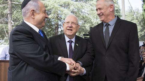 Netanyahu seguirá siendo primer ministro tras el acuerdo de gobierno con Gantz