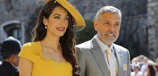 Post de Amal Clooney y Victoria Beckham, gran duelo de glamour: ¿quién gana?