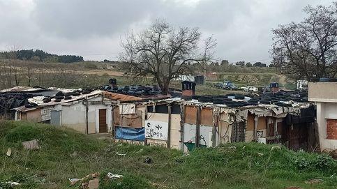 El Cerro de los Palos: el asentamiento ilegal junto a Toledo que vuelve a la polémica