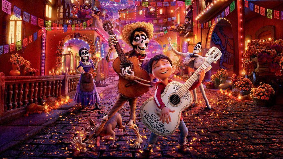 Foto: El director de la aclamada 'Coco' abandona Pixar.