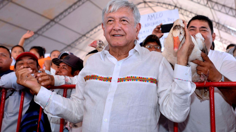 El 'populismo buenista' de AMLO crispa México: Lo que nos aguarda es pavoroso