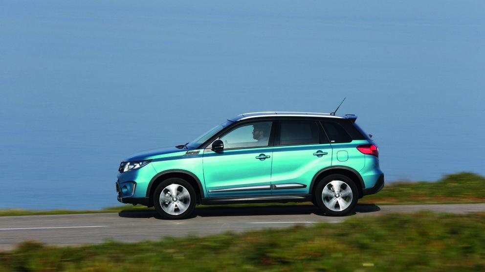 Nuevo Vitara, la revolución de Suzuki