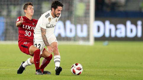 Sergio Ramos trató de mediar por Isco, pero su desdén le sigue distanciando del grupo