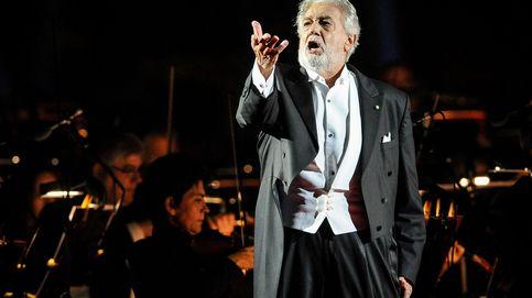 Plácido Domingo anuncia dos próximos actos en España tras una ausencia de dos años