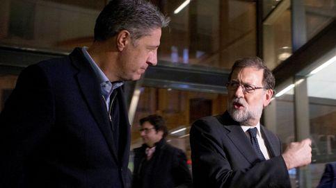 Amanece en Barcelona y España: juntos, mejor: el mensaje de Rajoy antes del 21D