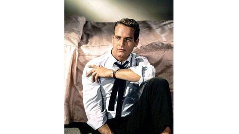 De Gary Cooper a Lapo Elkann: iconos de la elegancia