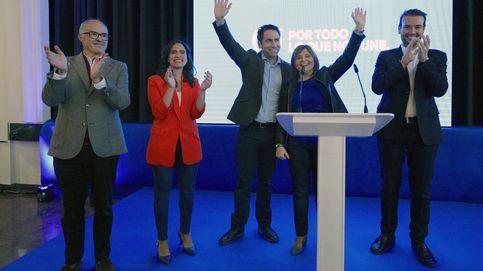 Génova maniobra para controlar el PP valenciano y desata tensión entre familias