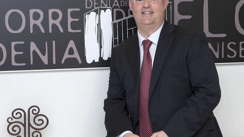 Alberto de Rosa, presidente de Ribera Salud. (Blog de Alberto de Rosa)