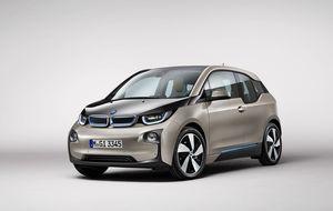 Todos los detalles del i3, la apuesta eléctrica de BMW