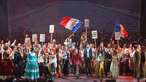 'Germinal', un musical de factura española sobre el clásico de Zola