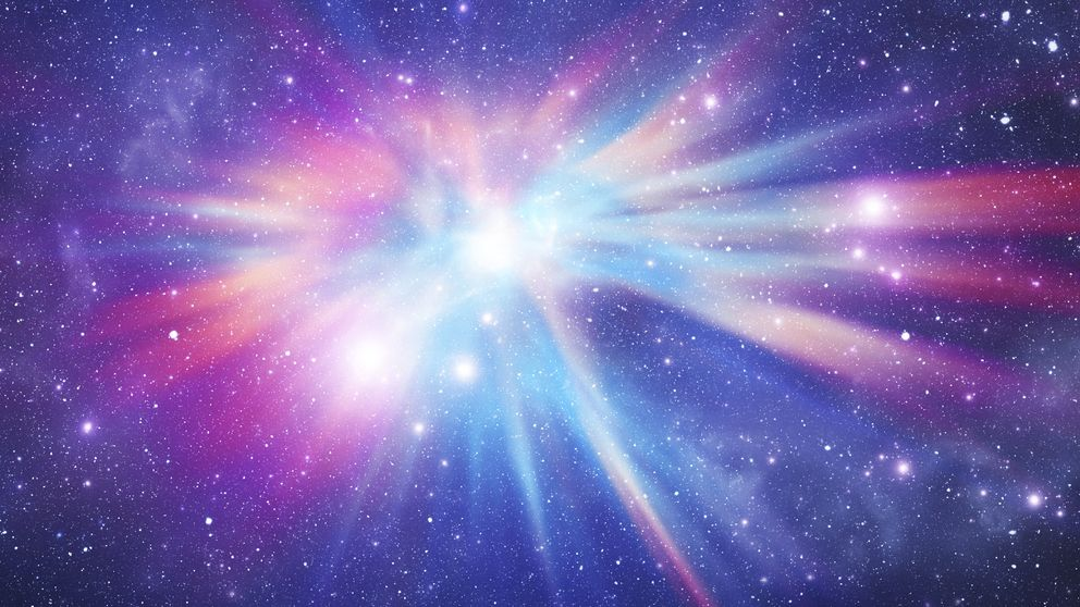 Una nueva teoría sobre el origen del Universo asusta a los físicos
