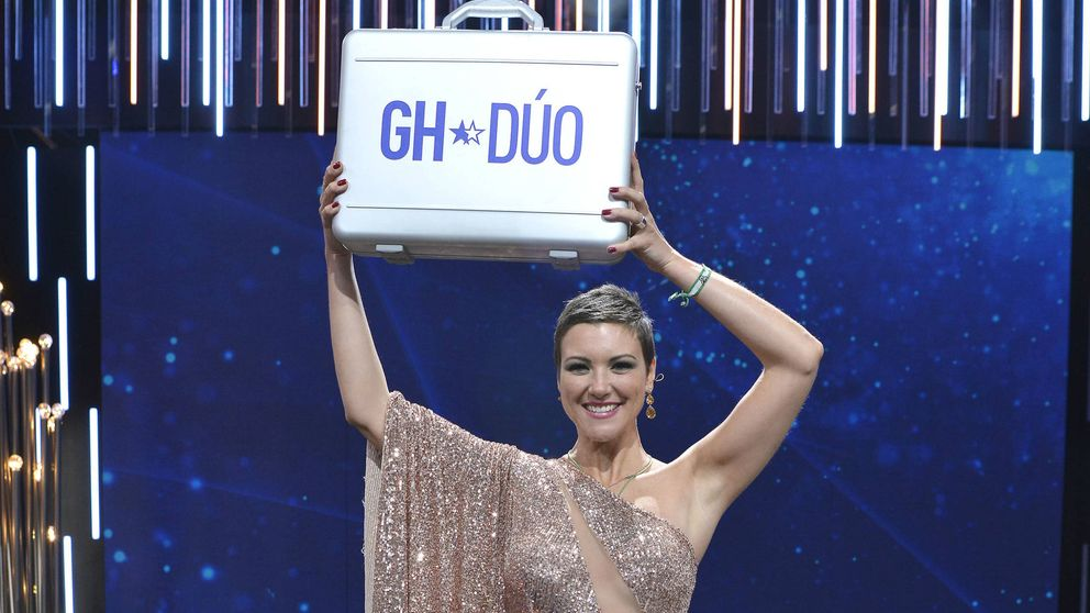 María Jesús Ruiz desvela qué hará con los 100.000 euros de 'GH Dúo'