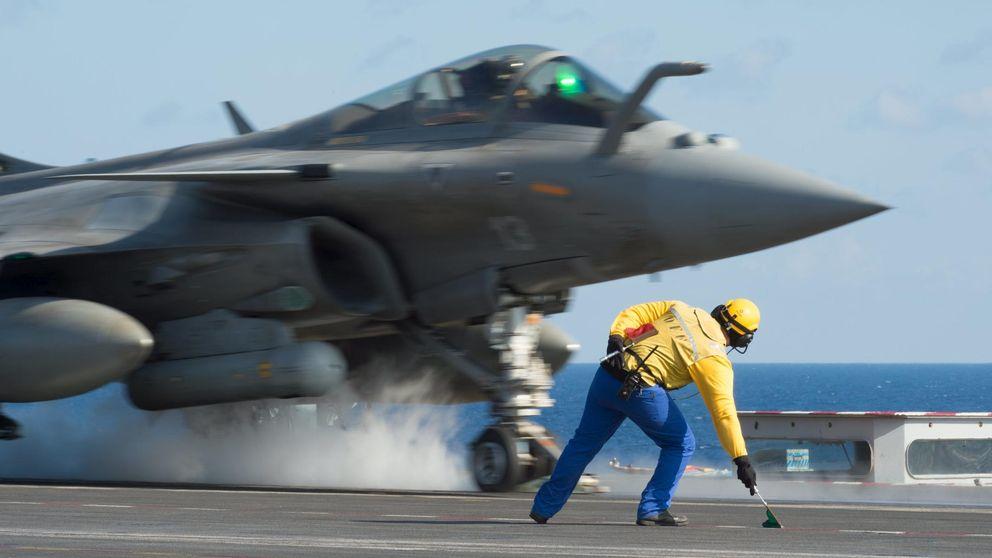 Alemania enviará 650 soldados a Mali para que Francia pueda centrarse en Siria