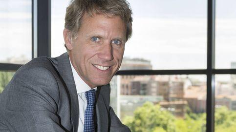 Cellnex ratifica a Bertrand Kan como nuevo presidente no ejecutivo