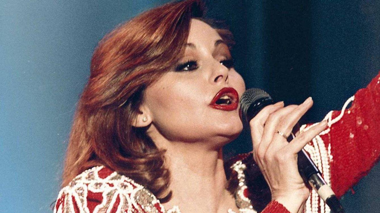 Foto: Rocío Dúrcal, en una imagen de archivo. (TVE)