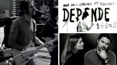 'Depende', 'Grita'... las canciones de Jarabe de Palo que pintaron la historia de Pau Donés