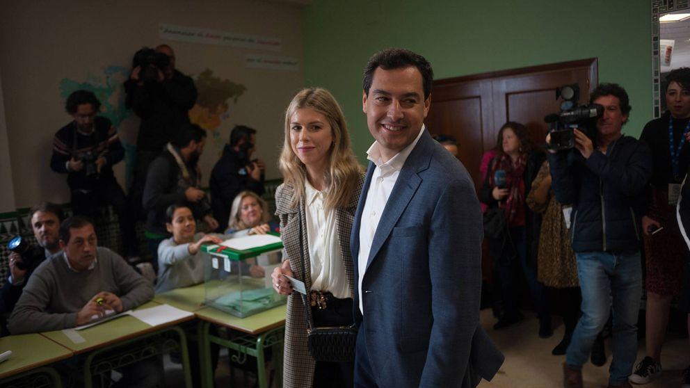 Runner, religiosa y familiar: así es Manuela Villena, primera dama andaluza